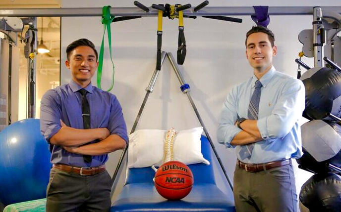 Basketball Physical Therapy