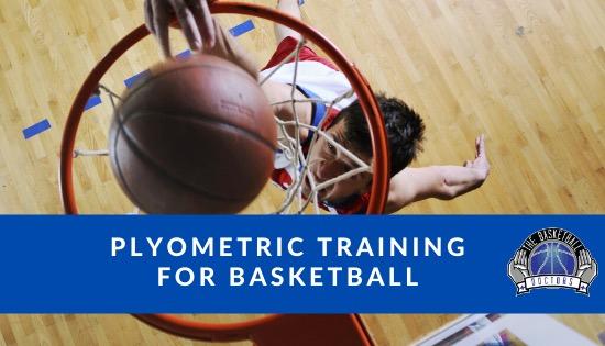 Plyometric Training for Basketball: Purpose & Common Mistakes