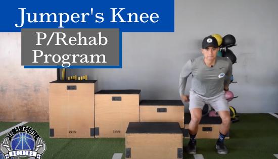 Jumper's Knee P/Rehab Program