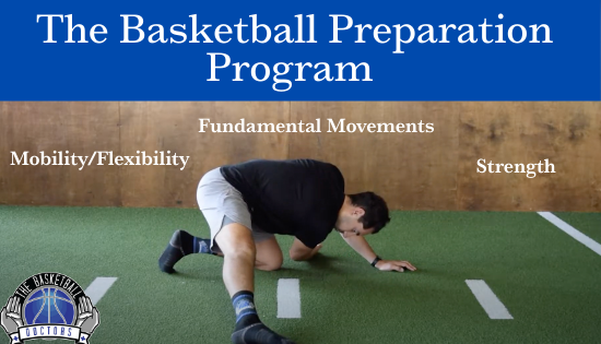 The Basketball Preparation Program
